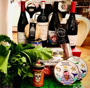 Productos de Galicia